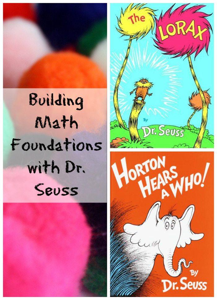 Dr. Seuss Math Activity