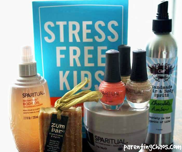Stress and Your Family