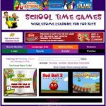 Education Websites for Kids